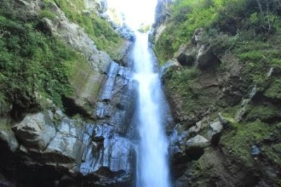 Air Terjun Kedung Kayang